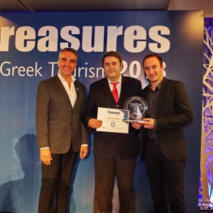 Rhapsody Travel Among Best Performing Greek Companies of 2018